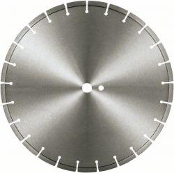 Diamentowa tarcza tnąca Best for Asphalt 600 x 25,40 x 3,8 x 11 mm