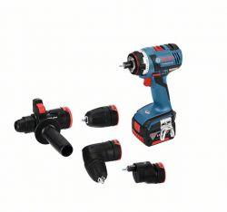 Wiertarko-wkrętarka akumulatorowa GSR 14,4 V-EC FC2