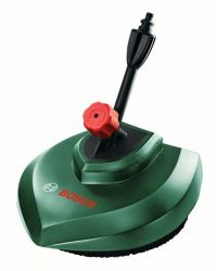 Osprzęt systemowy Środek do mycia tarasów DELUXE – myjka wysokociśnieniowa AQT