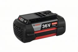 Akumulator wsuwany 36 V Heavy Duty (HD), 4,0 Ah, Li-Ion