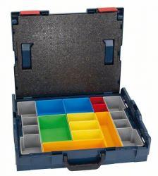 System walizek L-BOXX 102, zestaw, 12 szt.