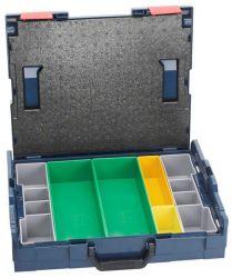 System walizek L-BOXX 102, zestaw, 6 szt.