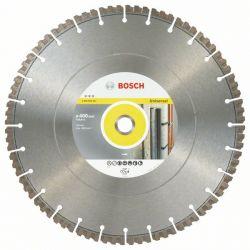 Diamentowa tarcza tnąca Best for Universal 400 x 25,40 x 3,3 x 15 mm
