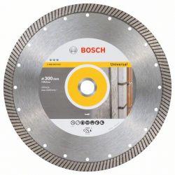 Diamentowa tarcza tnąca Best for Universal Turbo 300 x 25,40 x 3 x 15 mm