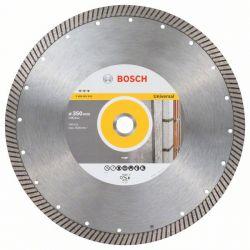Diamentowa tarcza tnąca Best for Universal Turbo 350 x 25,40 x 3,2 x 15 mm