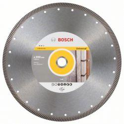 Diamentowa tarcza tnąca Expert for Universal Turbo 350 x 25,40 x 2,2 x 12 mm