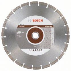 Diamentowa tarcza tnąca Standard for Abrasive 300 x 25,40 x 2,8 x 10 mm