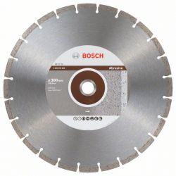 Diamentowa tarcza tnąca Standard for Abrasive 350 x 25,40 x 2,8 x 10 mm