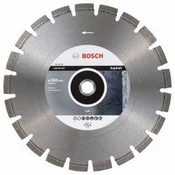 Diamentowa tarcza tnąca Best for Asphalt 350 x 25,40 x 3,2 x 12 mm