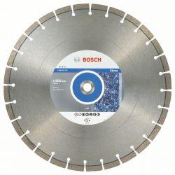 Diamentowa tarcza tnąca Expert for Stone 400 x 20,00 x 3,2 x 12 mm