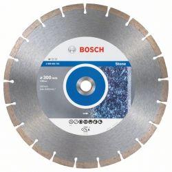 Diamentowa tarcza tnąca Standard for Stone 300 x 20,00 x 3,1 x 10 mm