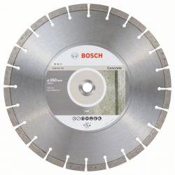 Diamentowa tarcza tnąca Expert for Concrete 350 x 20,00 x 3,2 x 12 mm