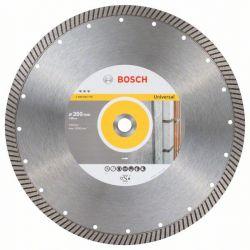 Diamentowa tarcza tnąca Best for Universal Turbo 350 x 20,00 x 3,2 x 12 mm