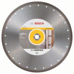Diamentowa tarcza tnąca Expert for Universal Turbo 350 x 20,00 x 2,2 x 12 mm