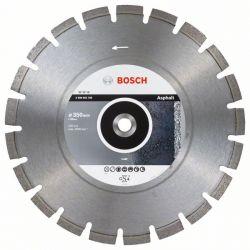 Diamentowa tarcza tnąca Best for Asphalt 350 x 20,00 x 3,2 x 12 mm