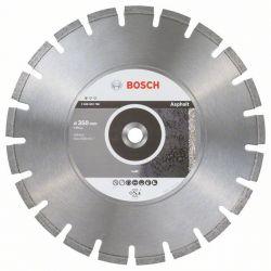 Diamentowa tarcza tnąca Standard for Asphalt 350 x 20,00 x 3,2 x 10 mm