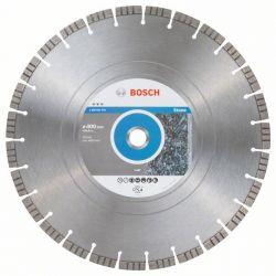 Diamentowa tarcza tnąca Best for Stone 400 x 25,40 x 3,2 x 12 mm