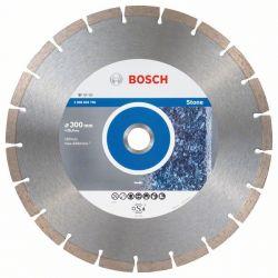 Diamentowa tarcza tnąca Standard for Stone 300 x 25,40 x 3,1 x 10 mm
