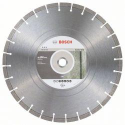 Diamentowa tarcza tnąca Best for Concrete 400 x 25,40 x 3,2 x 12 mm