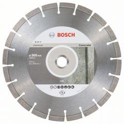 Diamentowa tarcza tnąca Expert for Concrete 300 x 25,40 x 2,8 x 12 mm