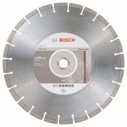 Diamentowa tarcza tnąca Standard for Concrete 350 x 25,40 x 2,8 x 10 mm