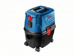 Odkurzacz do pracy na sucho i na mokro GAS 15 PS
