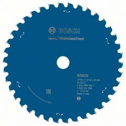 Tarcza pilarska Expert for Stainless Steel 192 x 20 x 1,9 x 38