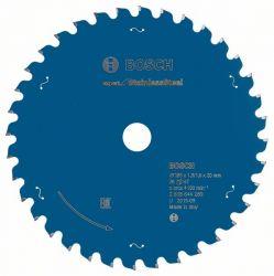 Tarcza pilarska Expert for Stainless Steel 185 x 20 x 1,9 x 36 piła tarczowa
