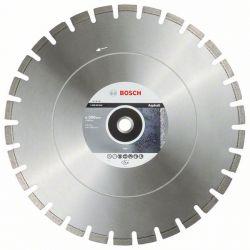 Diamentowa tarcza tnąca Best for Asphalt 500 x 25,40 x 3,6 x 12 mm