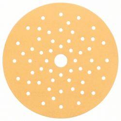 Papier ścierny C470, opakowanie 6 szt. 150 mm, 60/120/240
