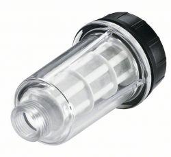 Osprzęt systemowy Filtr wody, duży