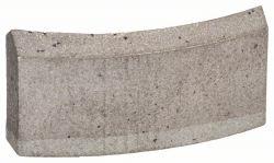 Segmenty do diamentowych koronek wiertniczych 1 1/4`` UNC Best for Concrete 6; 11,5 mm