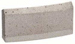Segmenty do diamentowych koronek wiertniczych 1 1/4`` UNC Best for Concrete 11; 11,5 mm