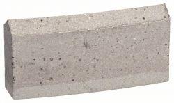 Segmenty do diamentowych koronek wiertniczych 1 1/4`` UNC Best for Concrete 14; 11,5 mm