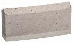 Segmenty do diamentowych koronek wiertniczych 1 1/4`` UNC Best for Concrete 15; 11,5 mm