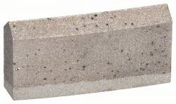 Segmenty do diamentowych koronek wiertniczych 1 1/4`` UNC Best for Concrete 18; 11,5 mm