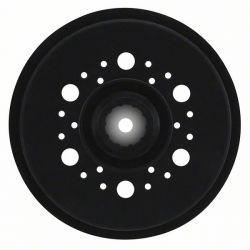 Talerz szlifierski z otworami miękki, 150 mm