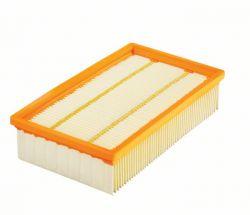 Filtr płaski fałdowany, celulozowy do GAS 35-55