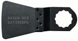 Skrobak HCS SATZ 52 SFC, elastyczny 52 x 38 mm