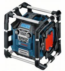 Radio budowlane GML 20