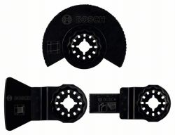 3-częściowy zestaw startowy Starlock ``Tiles`` do narzędzi wielofunkcyjnych