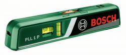 Poziomica laserowa PLL 1 P