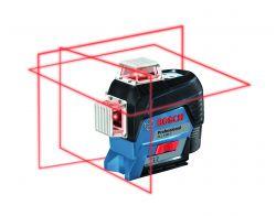 Laser liniowy GLL 3-80 C