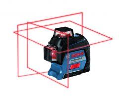 Laser liniowy GLL 3-80