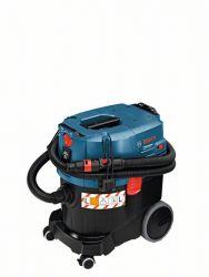 Odkurzacz do pracy na sucho i na mokro GAS 35 L SFC+