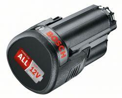 Osprzęt systemowy do narzędzi litowo-jonowych 12 V Akumulator PBA 12V 2.5Ah O-B