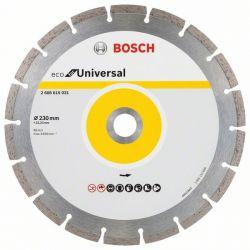 Diamentowa tarcza tnąca ECO for Universal 230x22.23x2.6x7