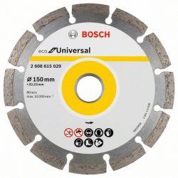 Diamentowa tarcza tnąca ECO for Universal 150x22.23x2.1x7