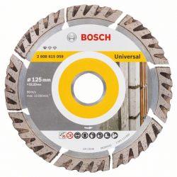 Diamentowa tarcza tnąca Standard for Universal 125 x 22,23 125x22.23x2x10