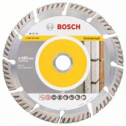 Diamentowa tarcza tnąca Standard for Universal 180 x 22,23 180x22.23x2.4x10mm
